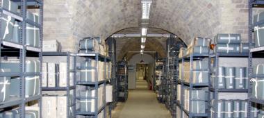 Αρχεία - Συλλογές